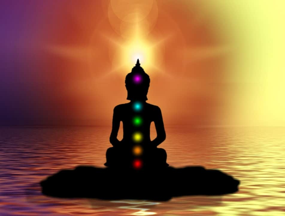 What You Need To Know About Chakra Cleansing