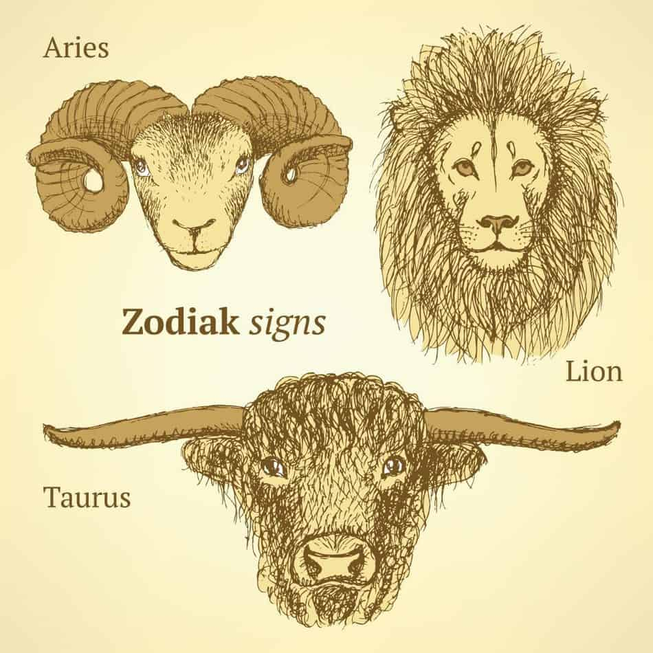 Aries are true to life
