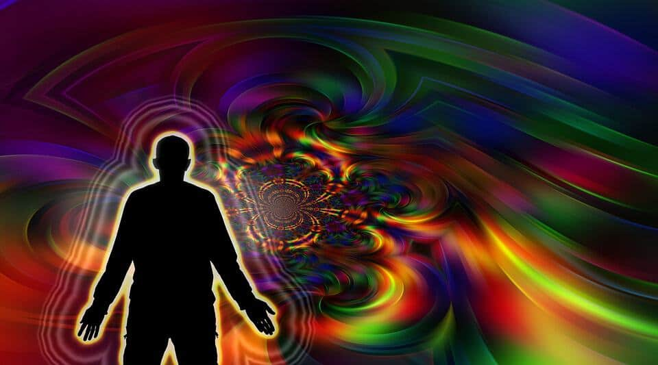 Have you looked at your aura lately?