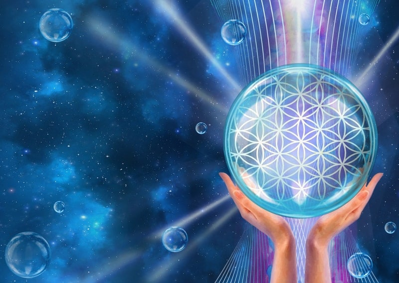 Did you see your chakras