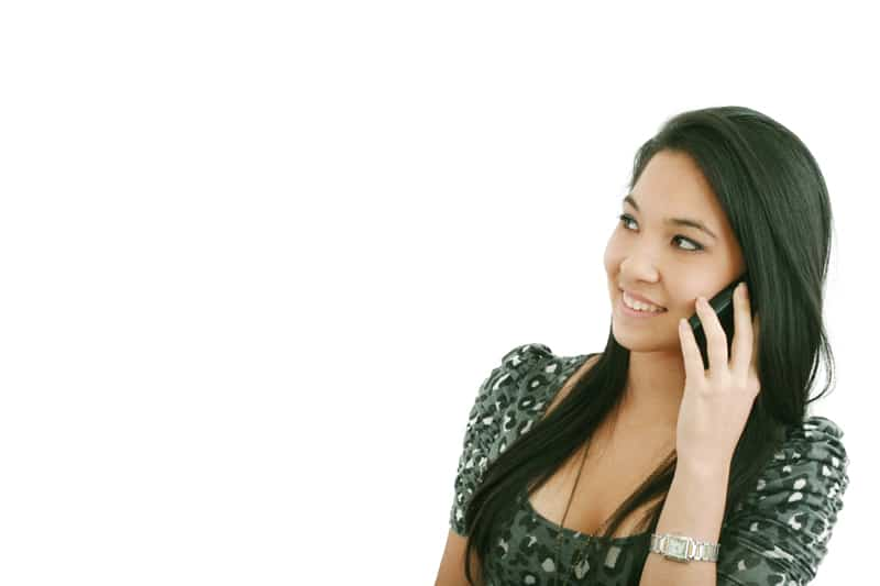 Telephone a psychic reading