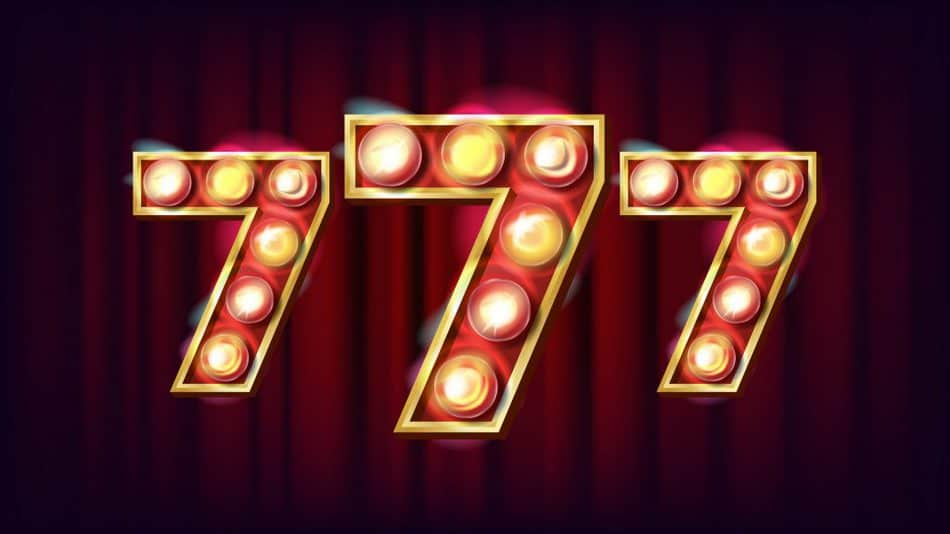 Get lucky 7 Number