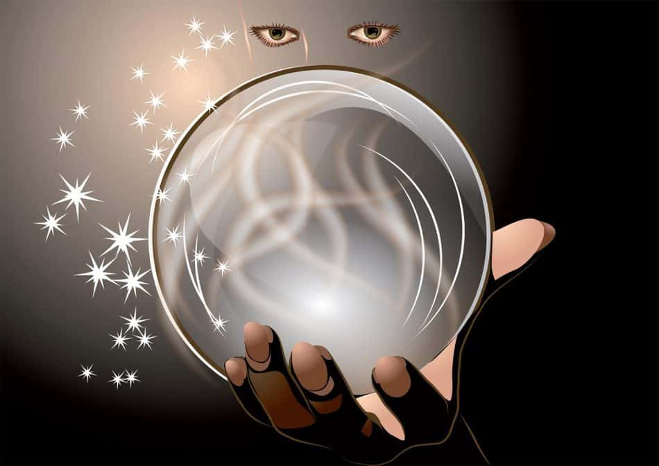 Learn new psychic energy