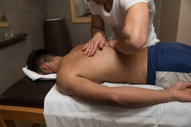 Massage therapy help you to grow