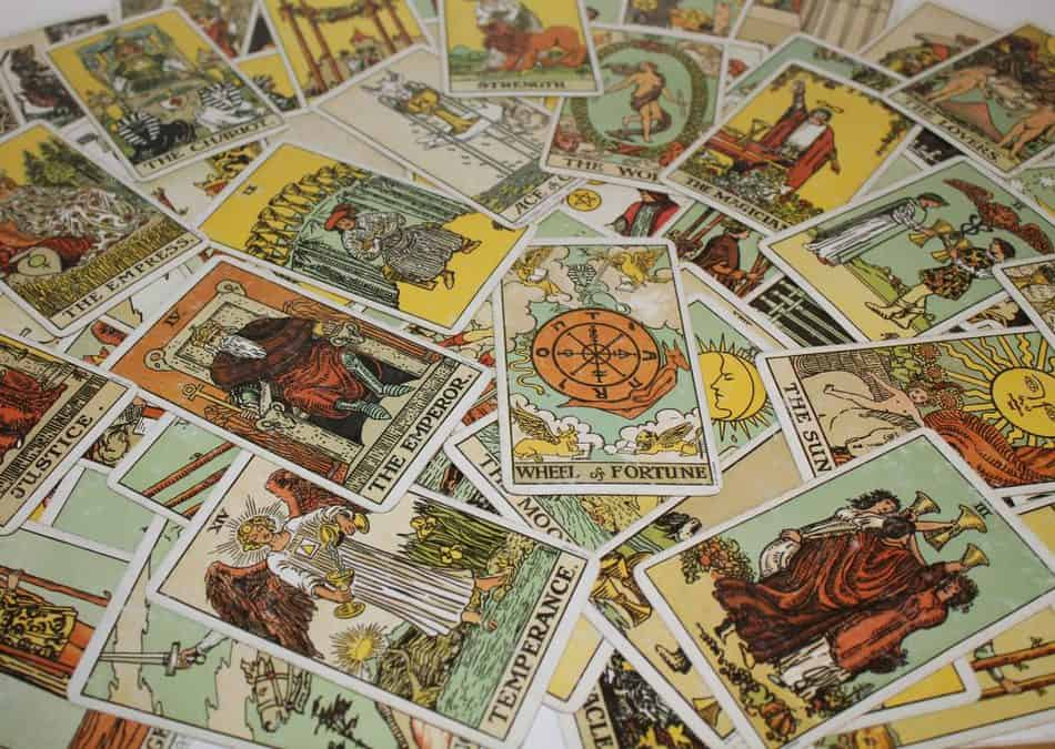 three of cups card and your future