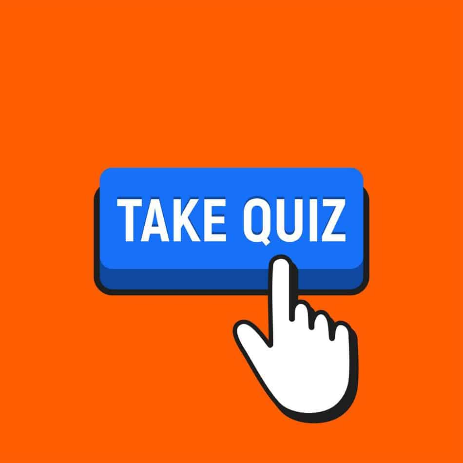 Your psychic quiz explains all