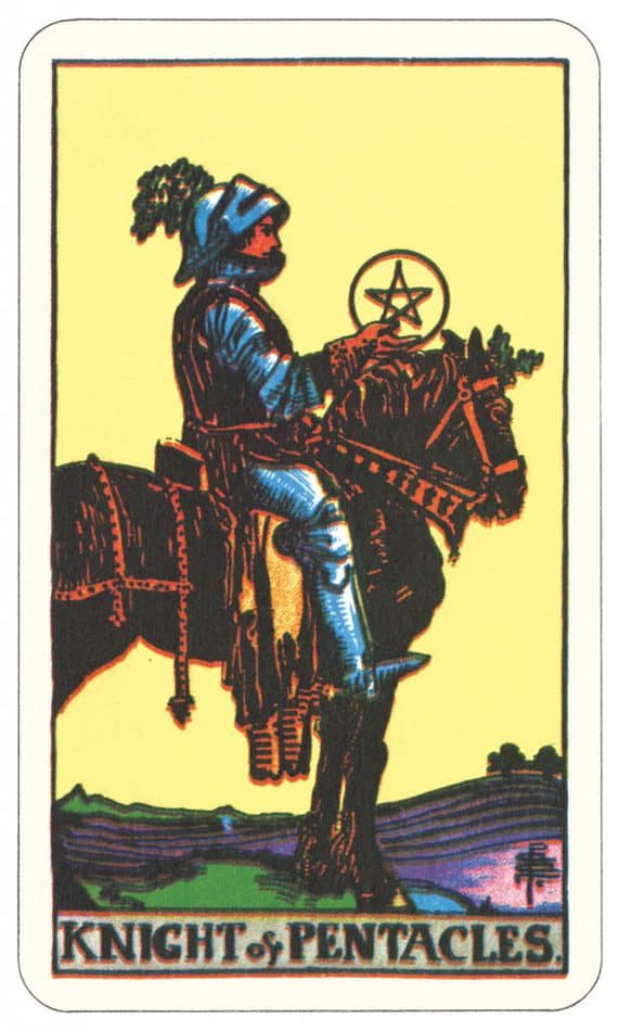 Tarot cards give the facts about life questions
