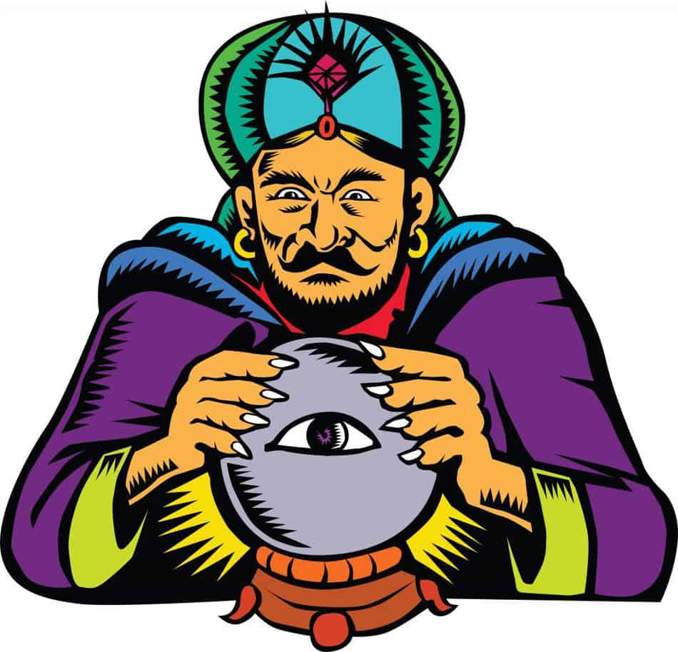 your psychic abilities expalined