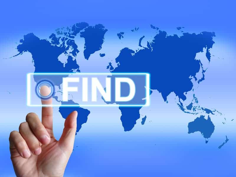 Find what you are looking for