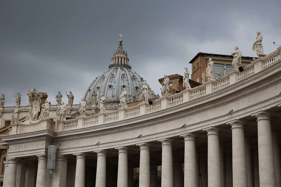 peter the apostle talked about here
