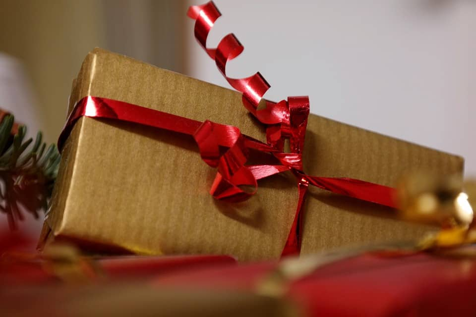 how to find a spiritual gift
