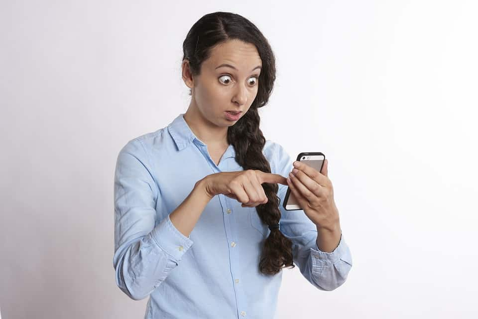stop the texting madness