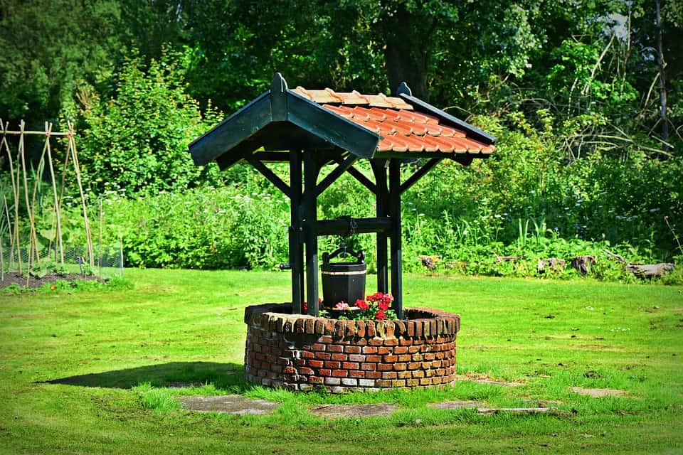 Woman at the Well can help us to understand life better