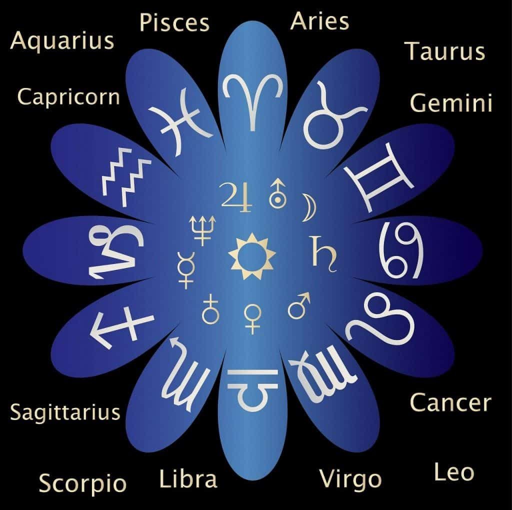 get information about free birth chart