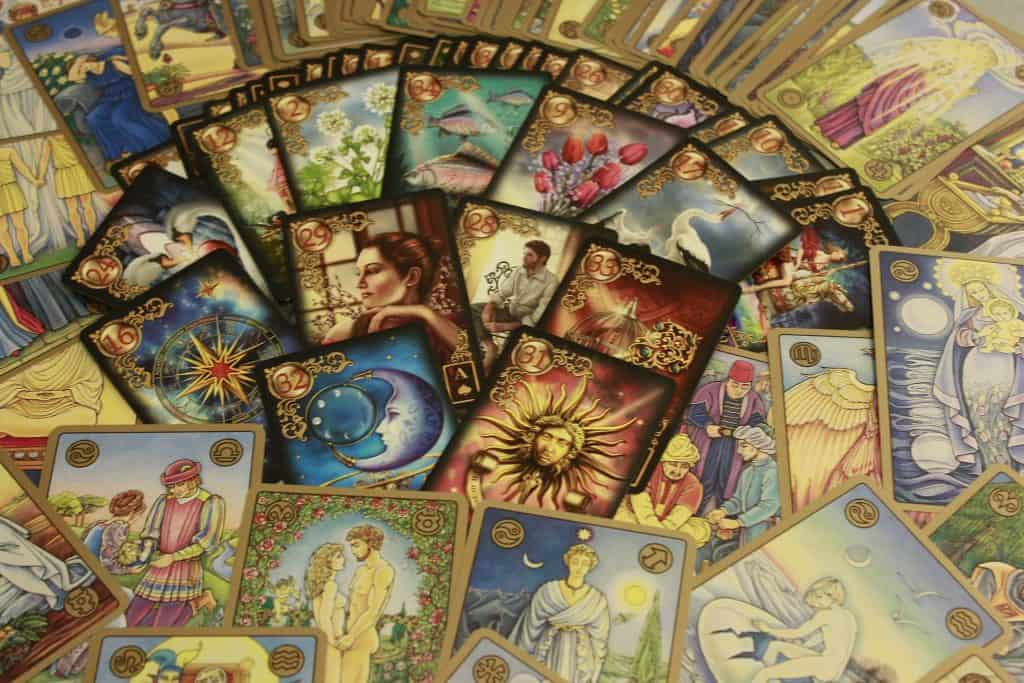Free psychic readings for life