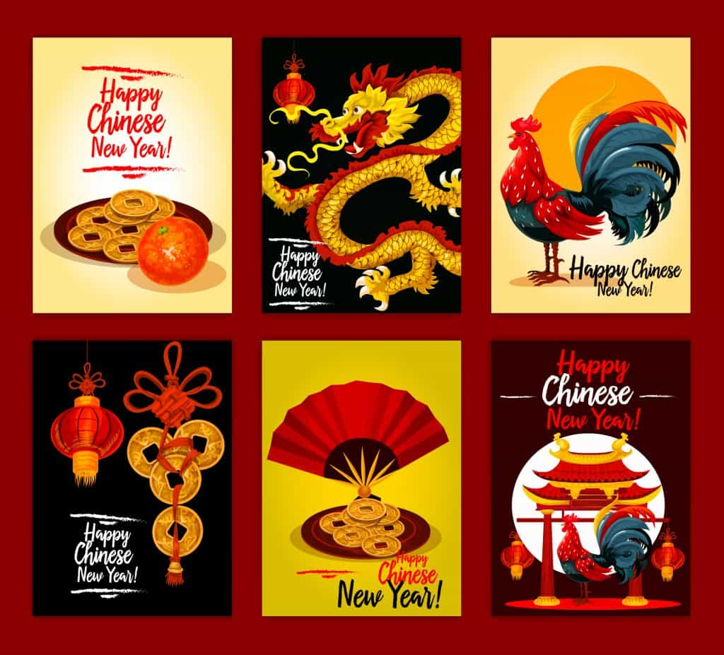 Chinese zodiac signs explained in detail
