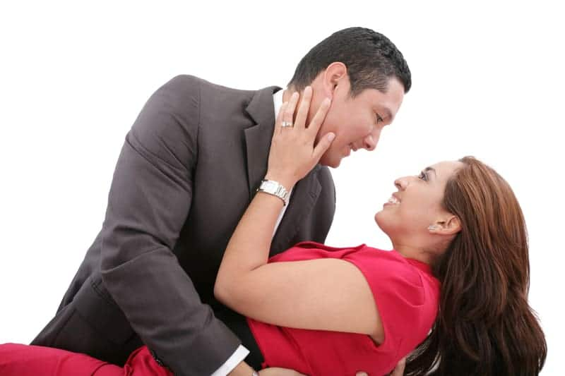 learn how to trust an aries man or woman
