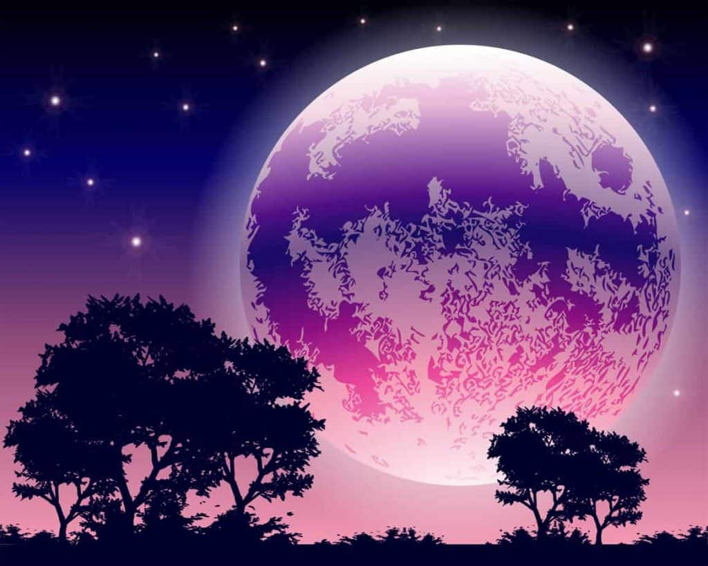 what is a moon phase