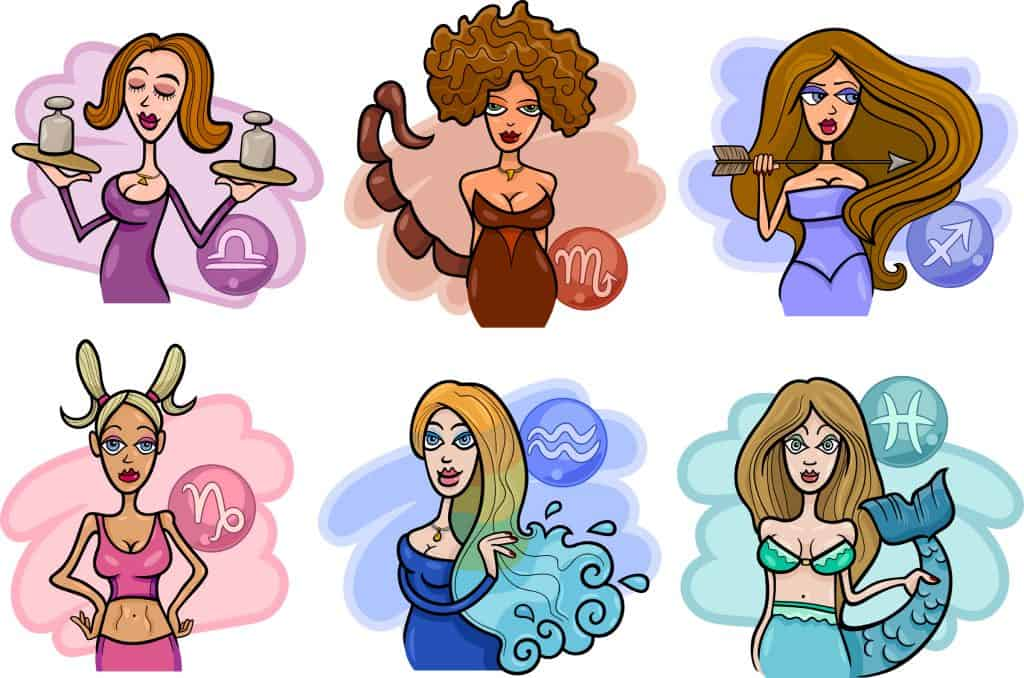 Who will Libra live their life with