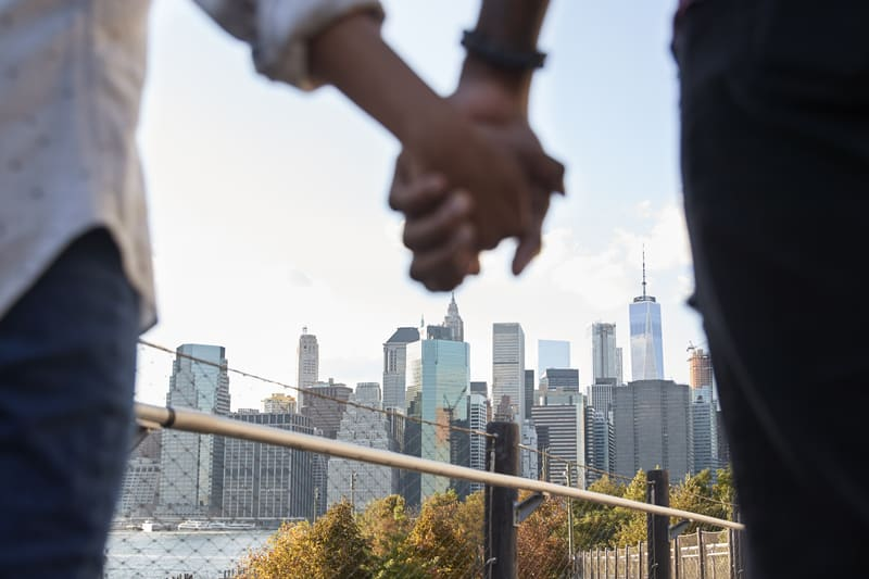 New York Good For Dating and bond