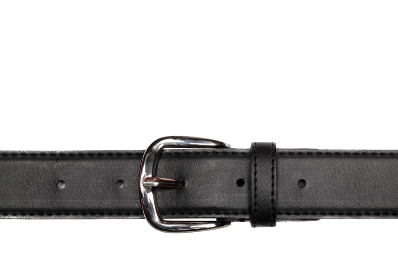 Men want leather belts on their anniversary