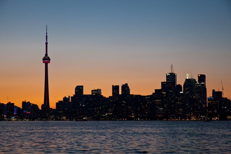 Let talk about Toronto