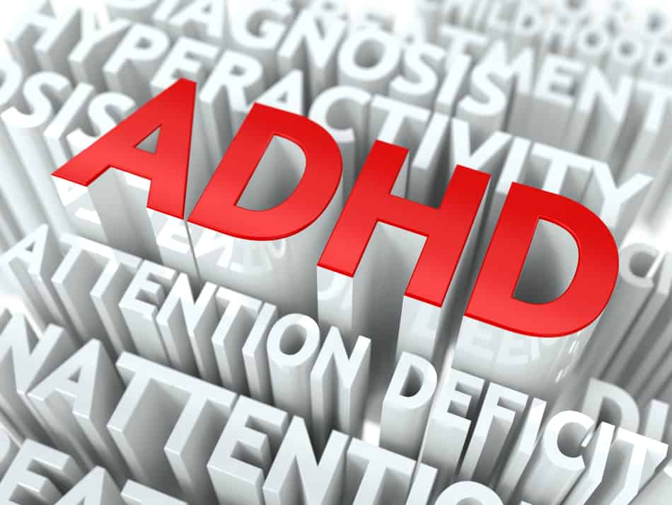 how adhd works in love