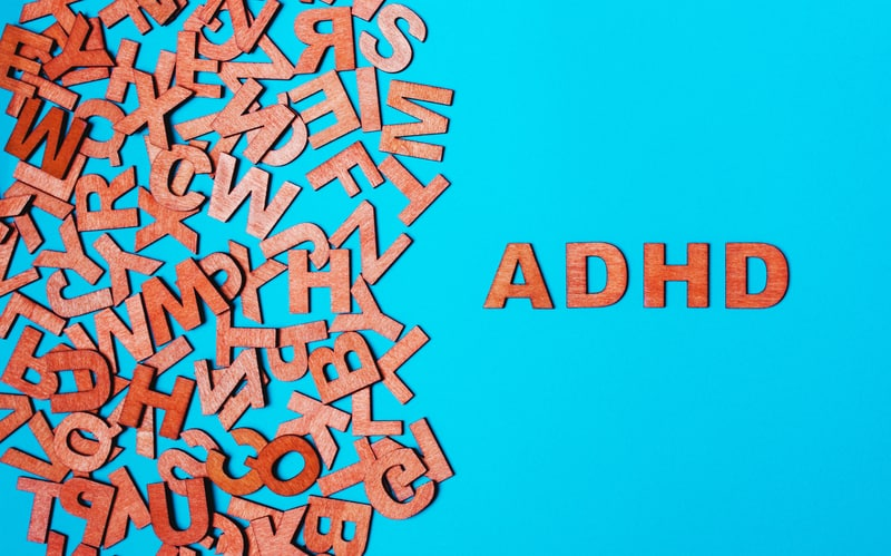 Learning something new from ADHD