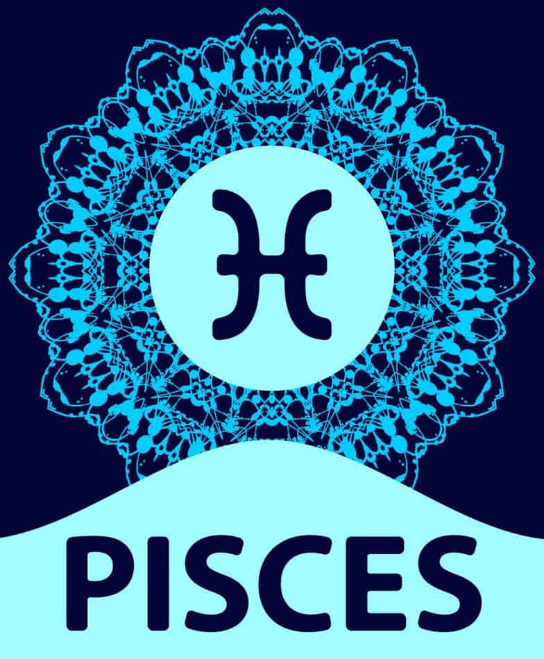 Talk to a Pisces Sign Regularly