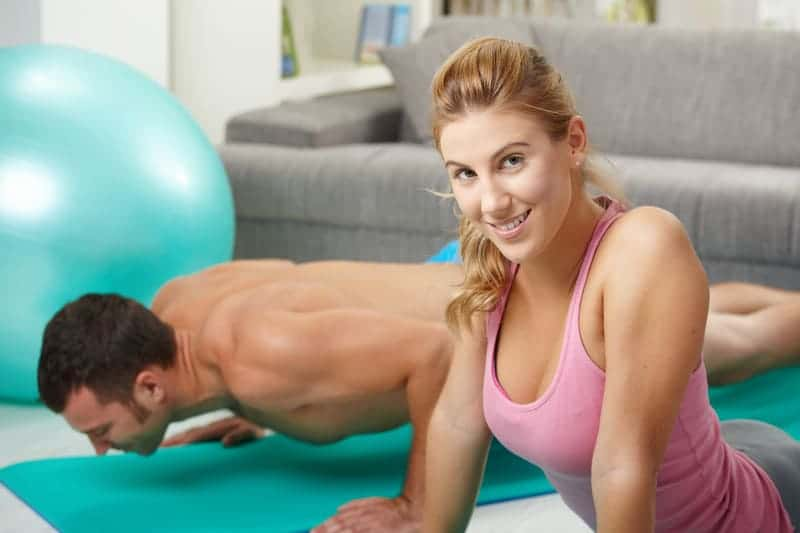 hot guy work outs